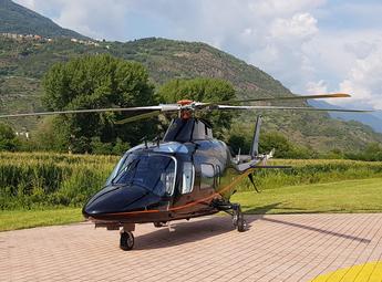 2002 Agusta A-109E Power