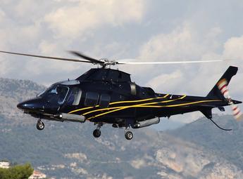 2010 Agusta A109S