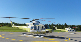 (2) New Bell 412EP Client Acquisitions