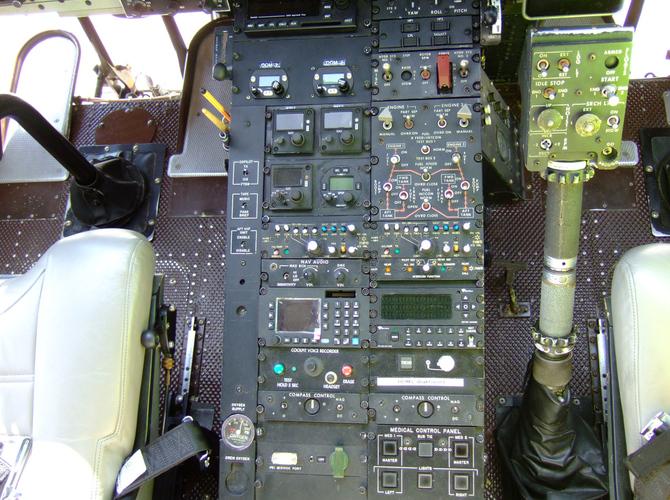 Instrument Panel 4