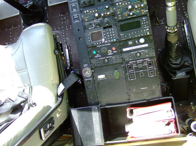 Instrument Panel 5