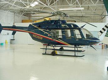 1999 Bell 407 - 1,327 TT