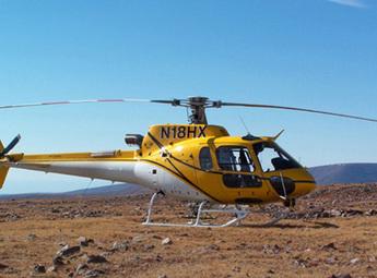 2004 AS 350 B3 - 185 TT