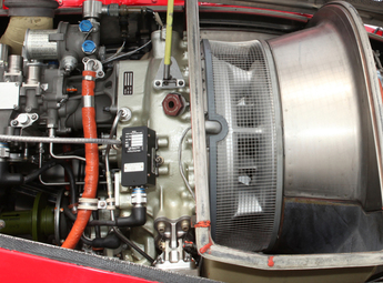 Pratt & Whitney PW207C