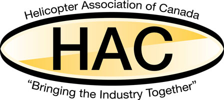 Helicopter Association of Canada (HAC) 23rd Annual HAC Convention & Trade Show