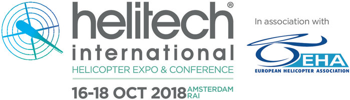 Helitech International 2018